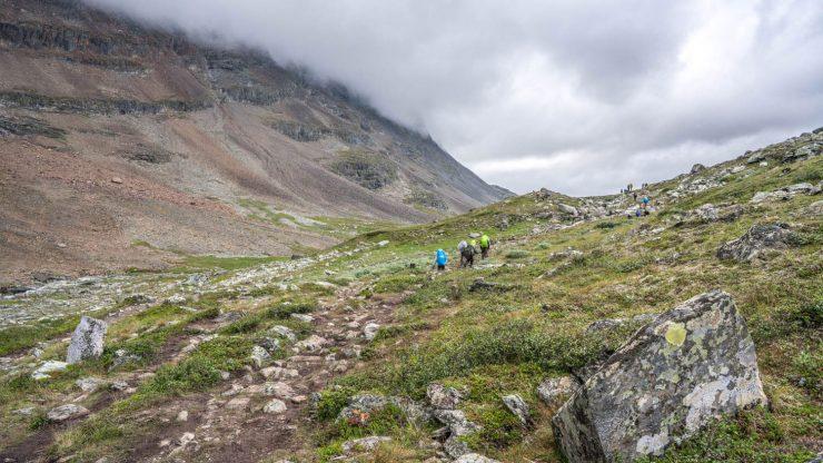 Klettern Singi